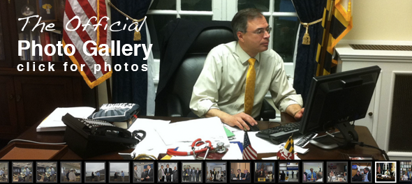 The Official Photo Gallery feature image