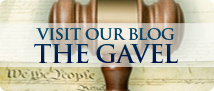 Find the latest news at Leader Pelosi's Blog, The Gavel.