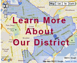 Learn more about our district
