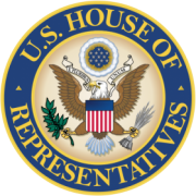 Official Seal of the U.S. House of Representatives