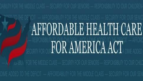The Affordable Care Act feature image