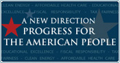 A New Direction For the American People