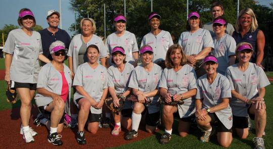 4th Annual Congressional Women's Softball Game  feature image