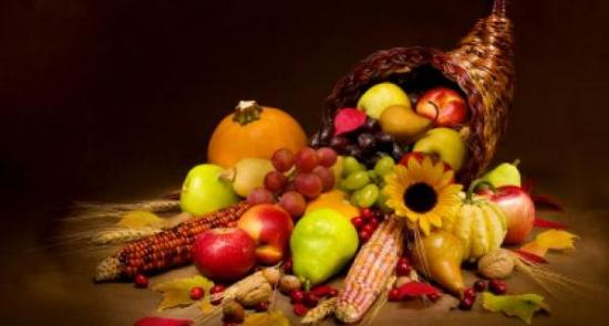 Happy Thanksgiving feature image