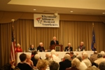 Senator Kohl addresses the Wisconsin Alliance for Retired Americans Convention in Madison