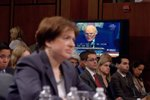 Kohl Questions Supreme Court Nominee Elena Kagan During Confirmation Hearing