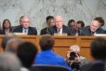 Kohl Delivers Opening Statement at the Supreme Court Confirmation Hearing of Solicitor General Elena Kagan