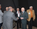 Senator Kohl meets with members of the Wisconsin Electric Cooperative Association