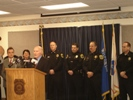 Kohl Discusses COPS Program with Green Bay Local Law Enforcement
