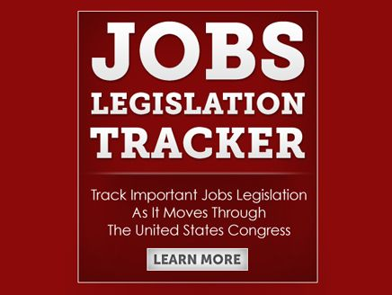Track GOP Jobs Bills Stuck in the Senate