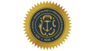 State seal of Rhode Island and Providence Plantations