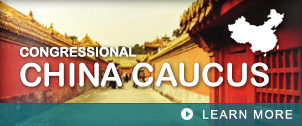 The Congressional China Caucus - Learn more