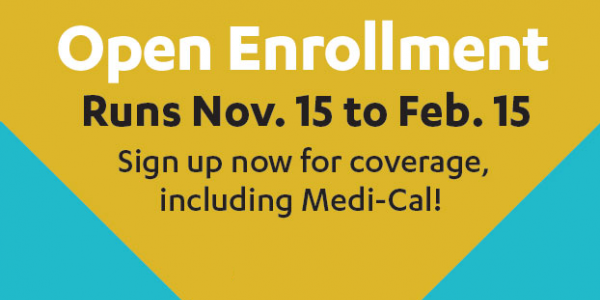 Open Enrollment - Get Covered! feature image