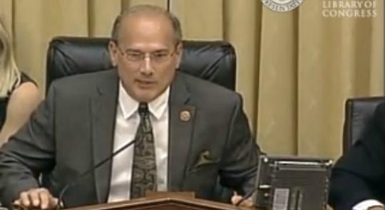 Congressman Marino Appointed to Key Chairmanship of House Judiciary Subcommittee feature image