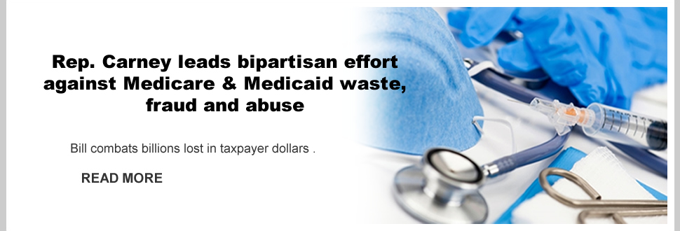 Medicare and Medicaid Waste