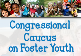 Foster Youth Caucus
