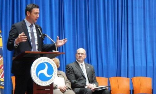 Congressman Hunter speaks at National Maritime Strategy Symposium feature image