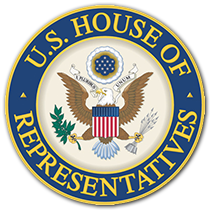 Seal of the U.S. House of Representatives