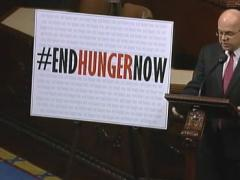 End Hunger NOW