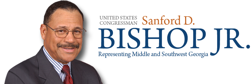 Congressman Sanford Bishop