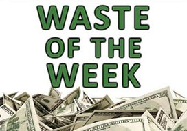 Waste of the Week