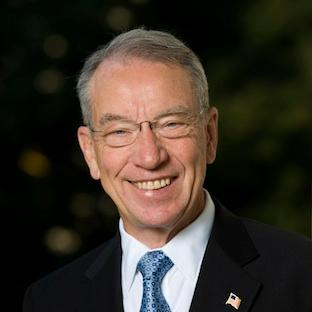 photo of Charles Grassley