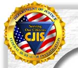 This is a graphic CJIS Logo