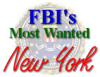 FBIs Most Wanted - New York